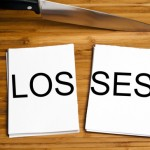 Know when to cut your losses
