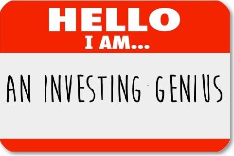 investing genius