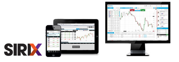 sirix-trading-platform
