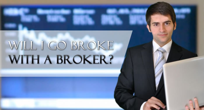 Stock options brokers