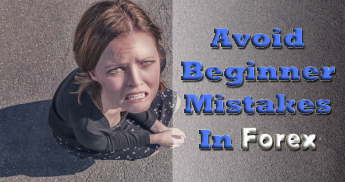 Forex mistakes