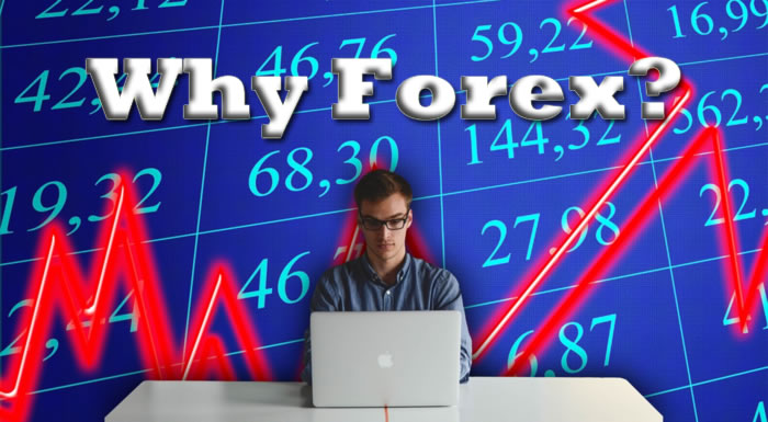 Why Get In To Online Forex Trading Investingtips360
