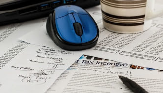 Investor Income Tax Prep