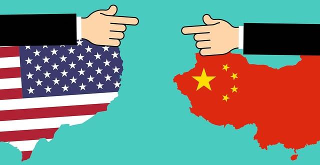 USA and China tariff war