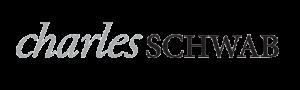 Charles Schwab logo wide