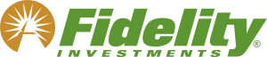 Fidelity Investment logo wide