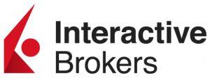Interactive Brokers logo wide