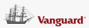 Vanguard logo wide